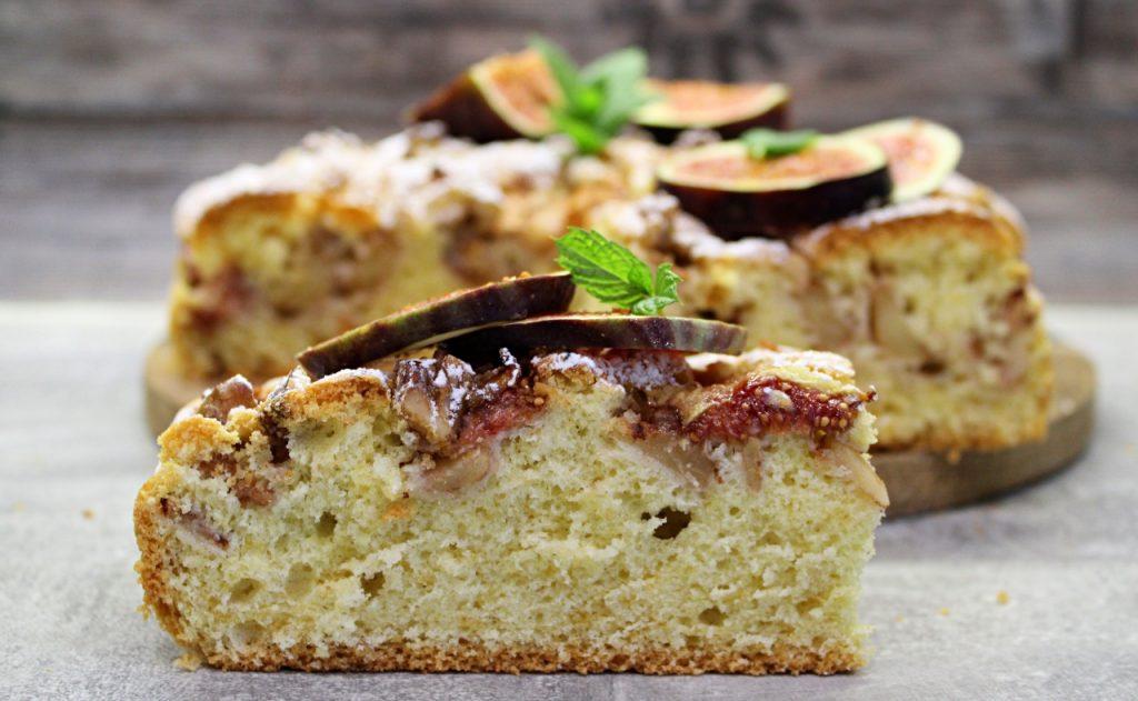 Jesienne ciasto